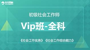 初级社会工作室-vip全科